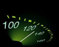 Abstrakt Geschwindigkeitsmesser Stockbilder