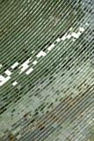 abstrakt glass textur Arkivfoto