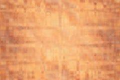 Abstrakt glass texturbakgrund för apelsin, designmodellmall Royaltyfria Foton