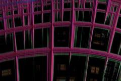 Abstrakt gotisk temabakgrund arkivbild