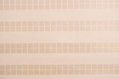 Abstrakt gräns - rosa beige bakgrund Arkivbild