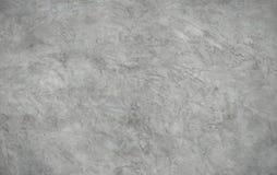 Abstrakt grå bakgrund av cementtextur med sprickan Royaltyfria Bilder