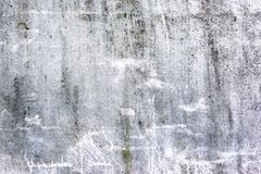 Abstrakt grå bakgrund med skrapor och fläckar Texturen av stenen E Royaltyfri Fotografi