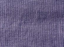 Abstrakt grå textiltextur med modellen Royaltyfri Foto