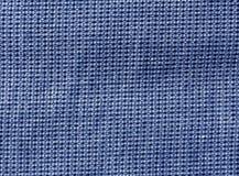 Abstrakt grå textiltextur med modellen Royaltyfria Bilder