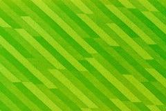 Abstrakt grön bakgrundstextur, geometrisk bakgrund Triangulär design för din affär som är sömlös, modell Royaltyfri Bild