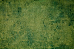 Abstrakt grön cementvägg som en bakgrund Royaltyfria Bilder