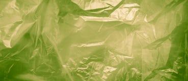 Abstrakt grön tapetbakgrund Royaltyfri Bild