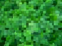 abstrakt grön textur Royaltyfria Bilder