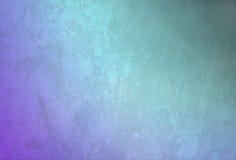 Abstrakt grön violett färg, bakgrund, textur Royaltyfri Fotografi