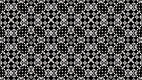 Abstrakt grön vit svart färgtapet royaltyfri foto