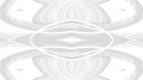 Abstrakt gr? design f?r Digital konst p? vit bakgrund royaltyfri bild