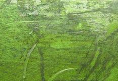 abstrakt green Royaltyfria Foton