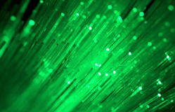 abstrakt green Arkivbild