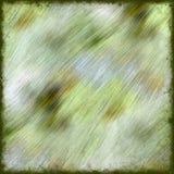 abstrakt green royaltyfri illustrationer