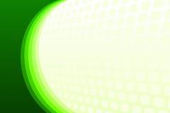 abstrakt green Arkivfoton