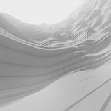 abstrakt grey för bakgrund 3d Arkivfoto