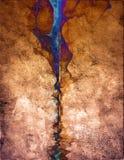 abstrakt grunge Arkivbild