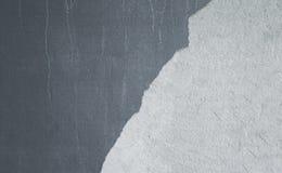 Abstrakt Grunge Grey Background Royaltyfri Fotografi