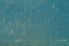 Abstrakt Grunge texturerad bakgrund gammalt bokomslag Royaltyfria Bilder