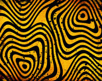 Abstrakt grungebakgrund Vektor Illustrationer