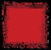 Abstrakt grungebakgrund stock illustrationer