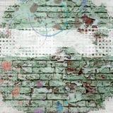 Abstrakt grungebakgrund Royaltyfria Foton