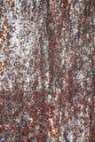 Abstrakt grungebakgrundstextur av gammal målarfärg Arkivbild