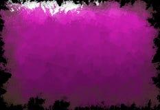 Abstrakt grungebakgrundstextur - designmall Royaltyfri Foto