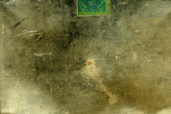 abstrakt grungemetall Royaltyfria Foton