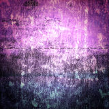Abstrakt grungepappersbakgrund med utrymme för text eller bild. W Royaltyfri Fotografi