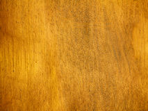 Abstrakt guld texturerade bakgrund med strålkastaren och skrapor Royaltyfri Fotografi