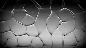 Abstrakt härlig linje bakgrund Färgrika linjer tapet Konstverkbakgrunder Mystisk belysning Arkivfoton