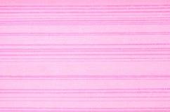Abstrakt härlig rosa trätextur Royaltyfria Bilder