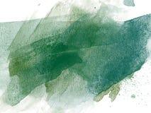 Abstrakt härligt färgrikt på bakgrund och bakgrunden för vattenfärgmålningillustration royaltyfri illustrationer