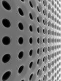 abstrakt hög ingreppsstrukturtech Arkivfoton