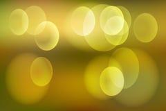 abstrakt höstbakgrund Fotografering för Bildbyråer