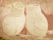 Abstrakt havandeskapbakgrund Fotografering för Bildbyråer