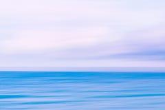 Abstrakt himmel- och havnaturbakgrund Royaltyfri Fotografi