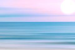 Abstrakt himmel- och havnaturbakgrund Royaltyfria Foton
