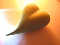abstrakt hjärta Royaltyfri Bild