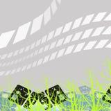 abstrakt illustration Fotografering för Bildbyråer