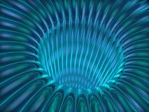 abstrakt illustration 3d Royaltyfri Fotografi