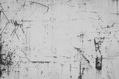 abstrakt illustration Metallbakgrund med rostrost s Royaltyfri Fotografi