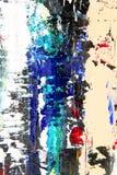 Abstrakt illustration som bakgrund Fotografering för Bildbyråer