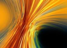 Abstrakt illustrationbakgrund för design Arkivfoton