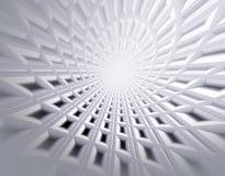 Abstrakt illustrtionbakgrund för mjuk teknologi 3d för design Arkivfoto
