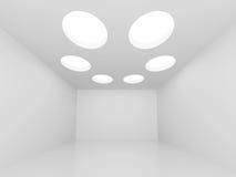 abstrakt interior Royaltyfria Foton