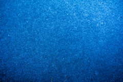 Abstrakt isgalax Arkivfoton