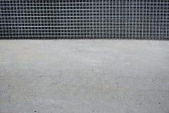 Abstrakt järningrepp Arkivfoto